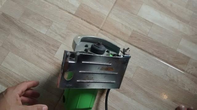 Vendo uma serra mármore nova valor R$80.00 - Foto 3