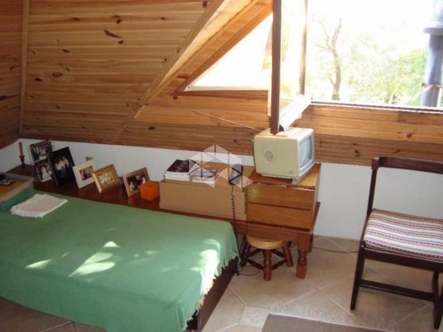 Casa à venda com 2 dormitórios em Teresópolis, Porto alegre cod:CA0350 - Foto 19