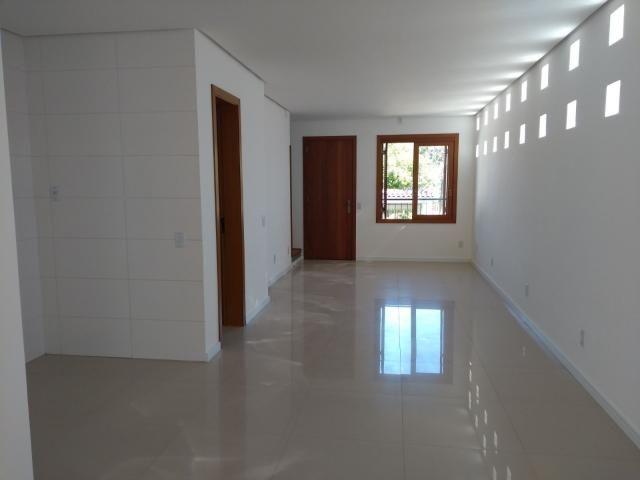 Casa à venda com 2 dormitórios em Jardim carvalho, Porto alegre cod:9887682 - Foto 3