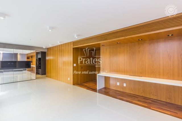 Apartamento à venda com 3 dormitórios em Ecoville, Curitiba cod:7445 - Foto 4