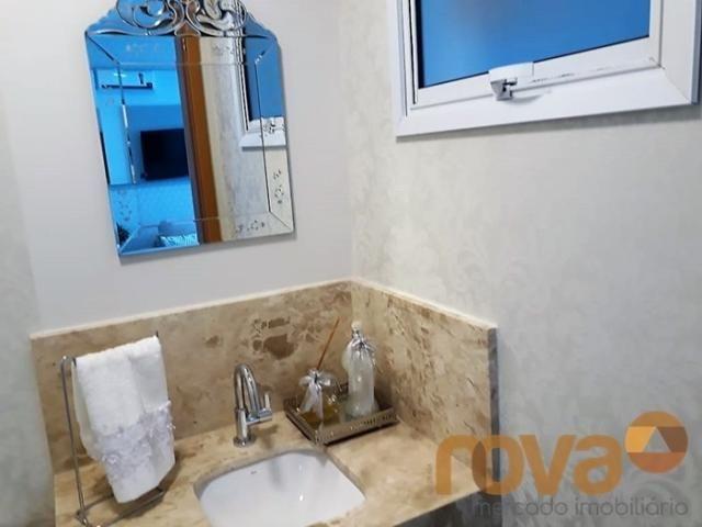 Apartamento à venda com 2 dormitórios em Setor bueno, Goiânia cod:NOV88059 - Foto 6