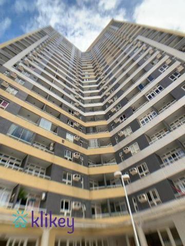 Apartamento à venda com 3 dormitórios em Papicu, Fortaleza cod:7446