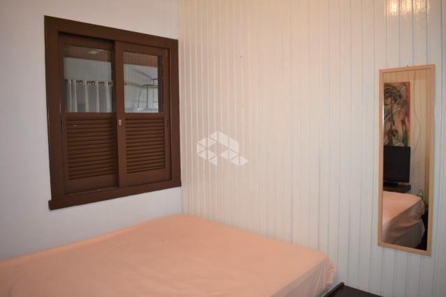 Casa à venda com 3 dormitórios em São roque, Bento gonçalves cod:9890145 - Foto 12