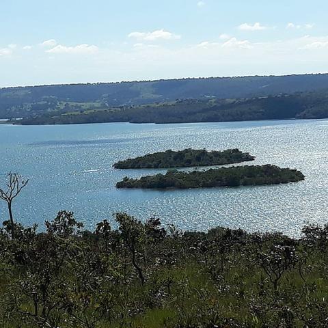 Segurança na hora de comprar / lago Corumba - Foto 2