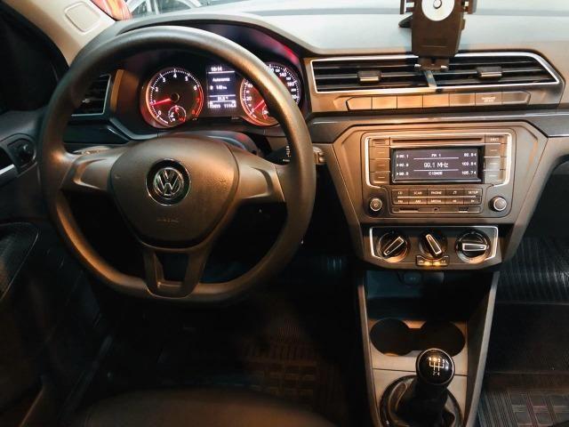 Volkswagen Nova Saveiro TL MB - Foto 10