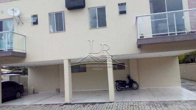 Apartamento à venda com 2 dormitórios em Ingleses do rio vermelho, Florianópolis cod:1515 - Foto 4