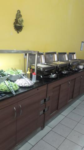 Restaurante no centro.(completo) - Foto 2