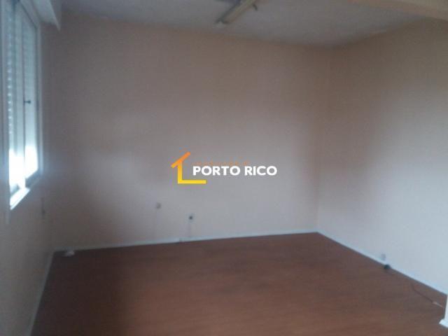Apartamento para alugar com 1 dormitórios em Centro, Caxias do sul cod:908 - Foto 4