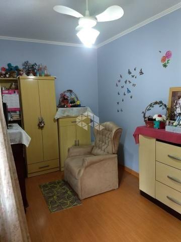 Apartamento à venda com 2 dormitórios em Jardim do salso, Porto alegre cod:9903840 - Foto 8