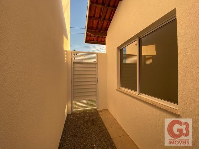 Casa de 2 quartos sendo 1 suíte / Árbol Residence / Bairro Sim - Foto 12