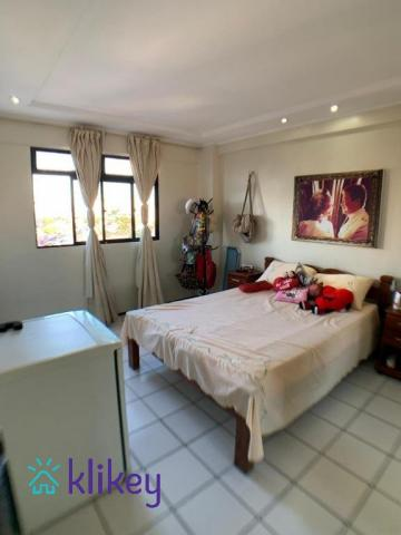 Apartamento à venda com 3 dormitórios em Joaquim távora, Fortaleza cod:7459 - Foto 4