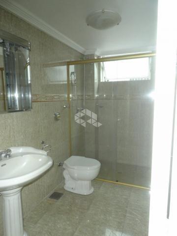 Apartamento à venda com 3 dormitórios em Humaitá, Bento gonçalves cod:9890083 - Foto 11