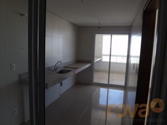 Apartamento à venda com 5 dormitórios em Jardim goiás, Goiânia cod:NOV235500 - Foto 19