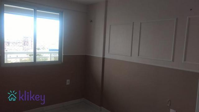 Apartamento à venda com 3 dormitórios em Centro, Fortaleza cod:7461 - Foto 13