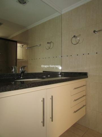 Apartamento à venda com 3 dormitórios em Cabral, Curitiba cod:604 - Foto 16