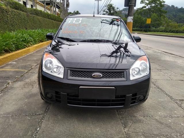 Fiesta 2010 1.6 Hatch Completo - Foto 2