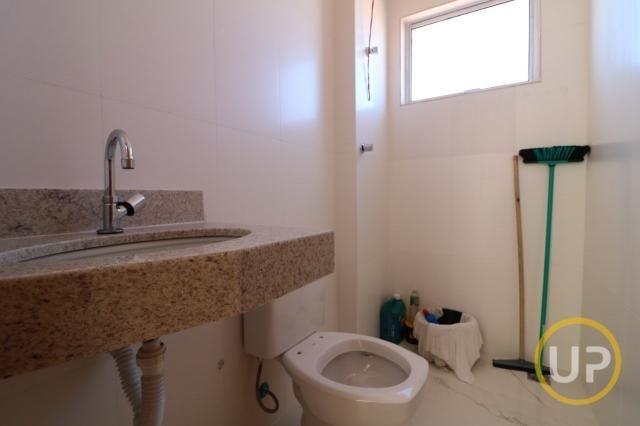 Apartamento à venda com 2 dormitórios em Glória, Belo horizonte cod:UP6865 - Foto 8