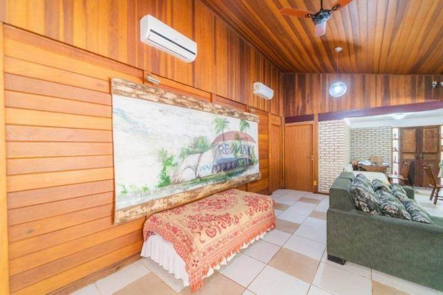 Vendo casa condomínio belvedere green 07 quartos 04 suítes 580m² de área construída - Foto 6