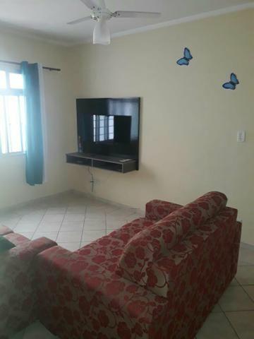 Apartamento Temporada 2 dormitórios Vila Tupi - Foto 4