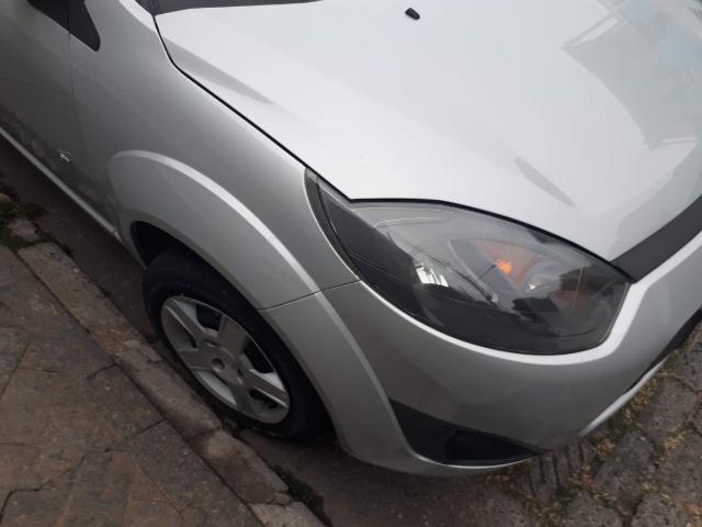 Fiesta Sedan SE - 14/14 - 1.0 - Foto 8