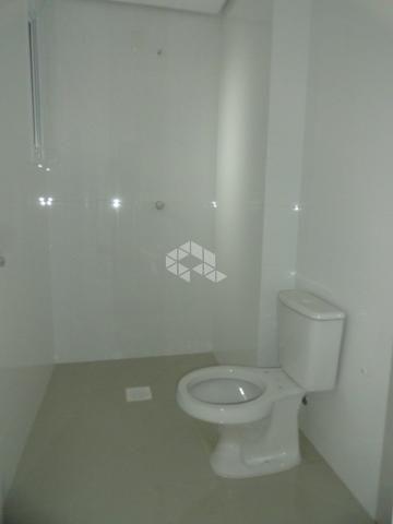 Apartamento à venda com 2 dormitórios em Universitário, Bento gonçalves cod:9889353 - Foto 6