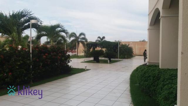 Apartamento à venda com 3 dormitórios em Cidade dos funcionários, Fortaleza cod:7474 - Foto 16
