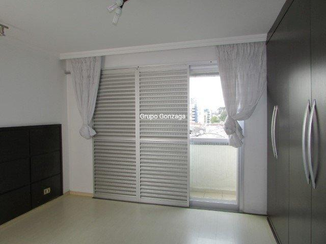 Apartamento à venda com 3 dormitórios em Cabral, Curitiba cod:604 - Foto 15