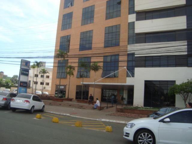 Escritório para alugar em Condomínio cidade empresarial, Aparecida de goiânia cod:51835342