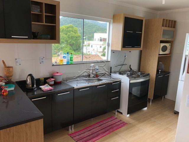 Apartamento à venda com 3 dormitórios em Ingleses do rio vermelho, Florianópolis cod:1198 - Foto 2