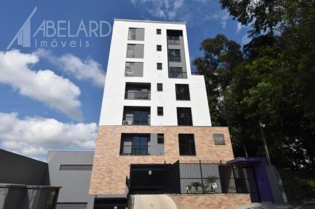 Abelardo imóveis - aluga apartamento estilo loft, com 35,89m², contendo 1 dormitório. - Foto 6