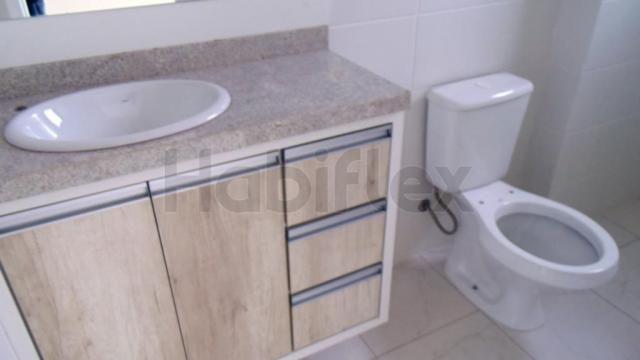 Apartamento à venda com 2 dormitórios em Morro das pedras, Florianópolis cod:137 - Foto 16