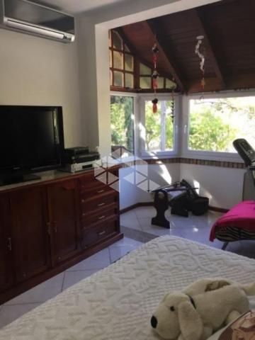 Casa à venda com 3 dormitórios em Tristeza, Porto alegre cod:CA4476 - Foto 13