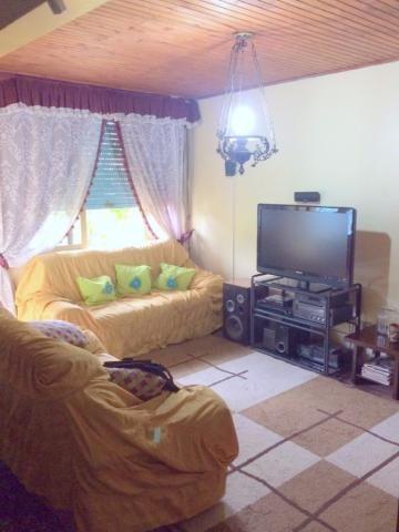 Casa à venda com 5 dormitórios em Teresópolis, Porto alegre cod:LI261104