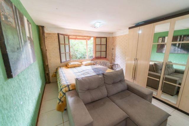 Vendo casa condomínio belvedere green 07 quartos 04 suítes 580m² de área construída - Foto 12