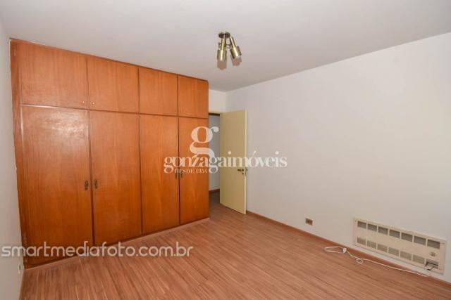 Apartamento à venda com 4 dormitórios em Agua verde, Curitiba cod:782 - Foto 12