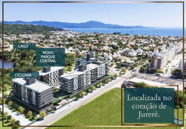 Apartamento à venda com 3 dormitórios em Jurerê internacional, Florianópolis cod:1650 - Foto 8