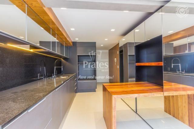 Apartamento à venda com 3 dormitórios em Ecoville, Curitiba cod:7445 - Foto 8