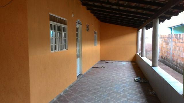 Vende-se casa em Planaltina - DF - Foto 2