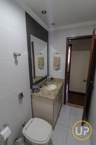 Apartamento à venda com 4 dormitórios em Alto barroca, Belo horizonte cod:UP6661 - Foto 18