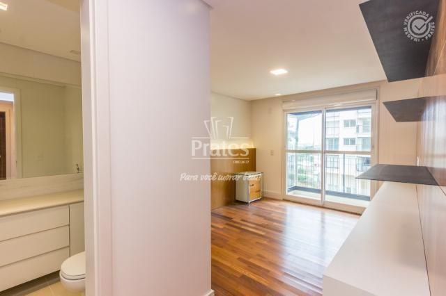 Apartamento à venda com 3 dormitórios em Ecoville, Curitiba cod:7445 - Foto 10