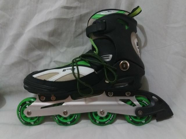 Roller B Xtreme 5000 - Bel Sports tamanho 42