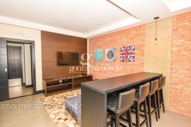Apartamento à venda com 1 dormitórios em São francisco, Curitiba cod:864 - Foto 8
