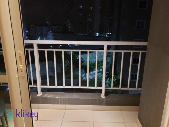 Apartamento à venda com 2 dormitórios em Fátima, Fortaleza cod:7465 - Foto 11