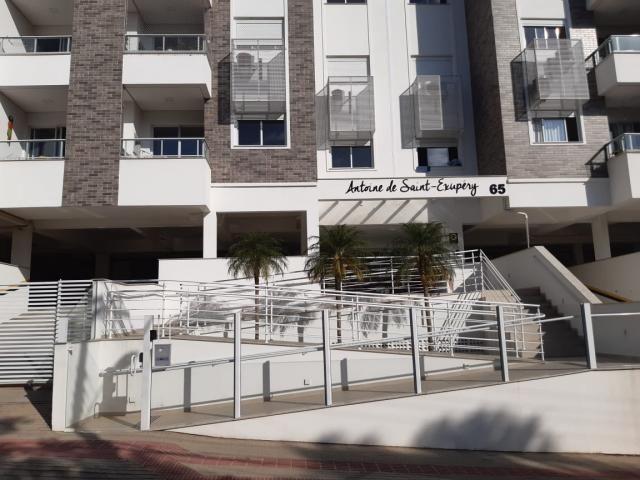 Apartamento à venda com 3 dormitórios em Campeche, Florianópolis cod:52 - Foto 17