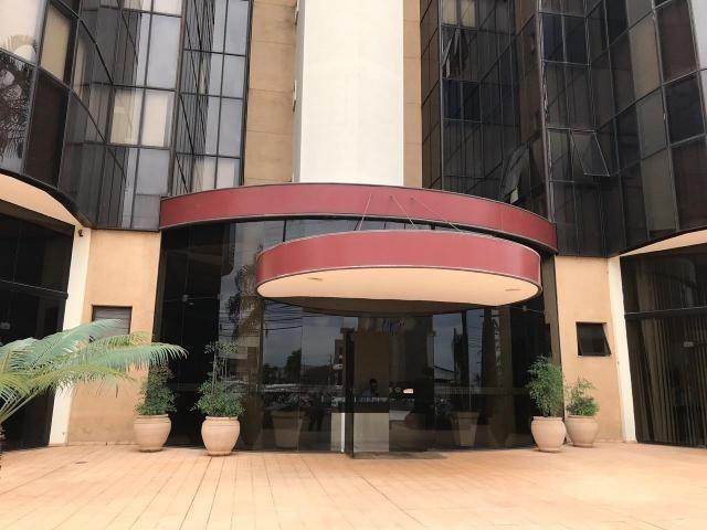 Escritório para alugar em Condomínio cidade empresarial, Aparecida de goiânia cod:60208069 - Foto 17