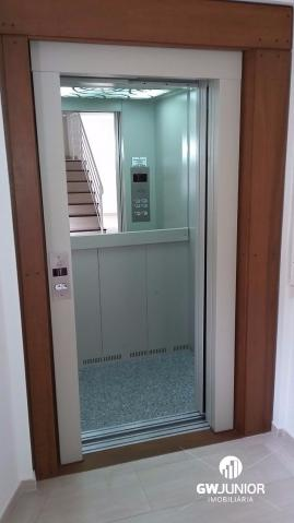 Apartamento à venda com 3 dormitórios em Floresta, Joinville cod:165 - Foto 7