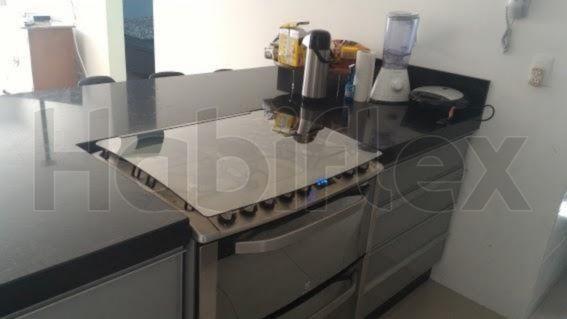 Apartamento à venda com 3 dormitórios em Campeche, Florianópolis cod:437 - Foto 8