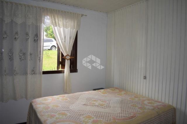 Casa à venda com 3 dormitórios em São roque, Bento gonçalves cod:9890145 - Foto 11