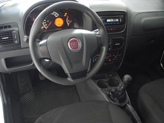 Fiat Strada Hard Work Cab Estendida 1.4 Manual 25.000km 2018 - Foto 3