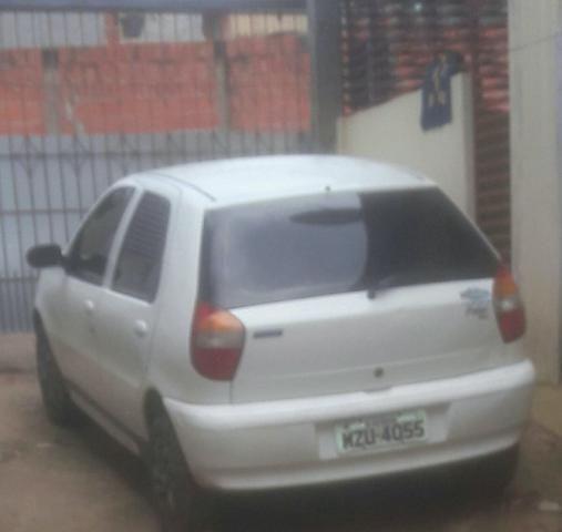 Vendo Fiat Palio 2005/2006, 14,000 Mil - Foto 4